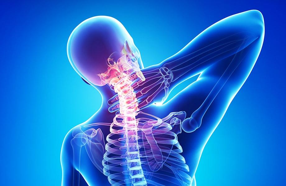 Đau vai gáy do bệnh lý xương khớp – Căn bệnh nguy hiểm không thể xem thường
