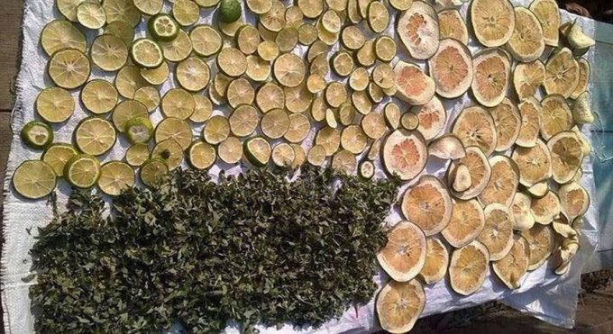 Bài thuốc chữa gai cột sống lưng bằng trái cây