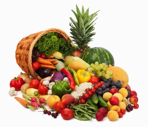 Người đau mỏi vai gáy cần có chế độ dinh dưỡng hợp lý